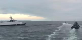 НАТО наращивает присутствие в Черном море. Тема недели. ФАН-ТВ