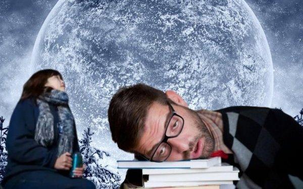 Как уберечь здоровье от «зимней» Луны