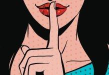 7 вещей, о которых не нужно рассказывать всем подряд