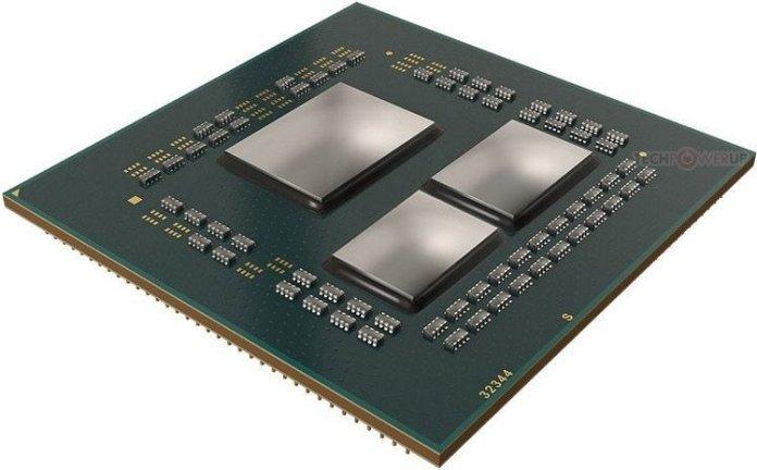 Подтвердилось существование чипсета среднего уровня AMD B550 1