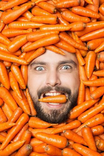 Проснись и пой. Морковь перед сном повышает потенцию
