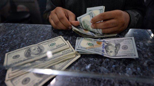 Риски для финансового сектора Украины упали до исторически минимального уровня