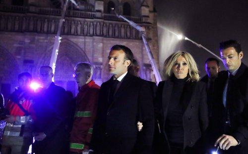 СМИ оценили пожертвования на восстановление Нотр-Дама в €1 млрд :: Общество :: РБК