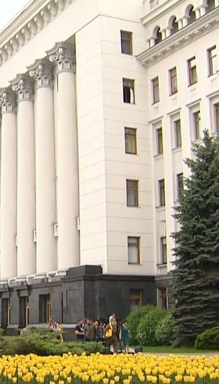 ВР собирается на внеочередное заседание, чтобы принять изменения в избирательное законодательство