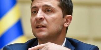 """Визит Зеленского во Львовскую область - стало известно, что президент обсуждал с будущими """"слугами народа"""""""