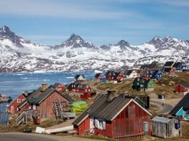 WSJ узнала о сделанном еще год назад предложении о покупке Гренландии :: Политика :: РБК