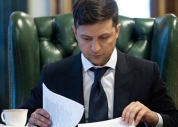 Зеленский уволил троих глав ОГА Гундича, Вельбивец и Муляренко и назначил новых - новости Украины