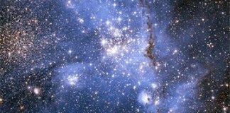 Астрономы обнаружили несколько древних гигантских галактик