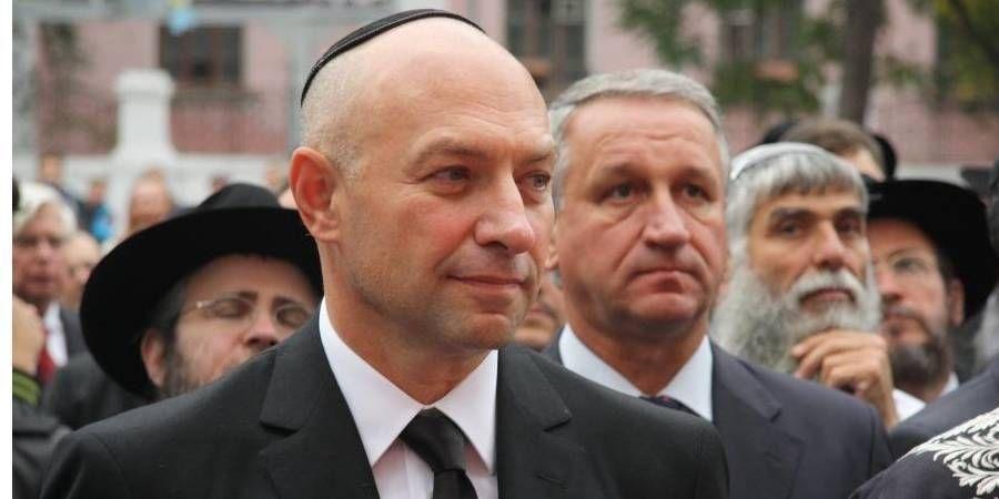 Партнер Коломойского. Боголюбов заявил, что обращался незаукраинским гражданством, азавидом нажительство - фото