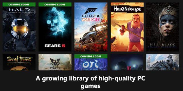 Меньше игр и меньше цена – стала известна стоимость подписки на Xbox Game Pass на РС