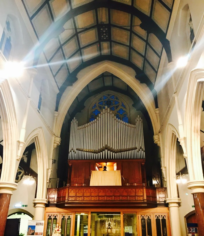 messiah-merry-opera-organ lowestoft