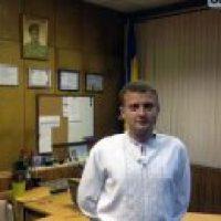 В кабинете начальника патрульной полиции Запорожья висят портреты не Шевченко и Порошенко, а Бандеры и Шухевича