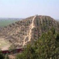 Тайны китайских пирамид. Почему китайцы скрывают от мира  уникальные памятники древней культуры?
