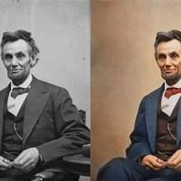Никогда не сдавайся! Биография Авраама Линкольна — лучший мотиватор. Лабиринтами истории