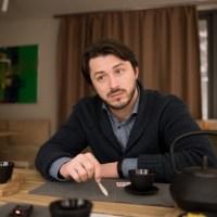 Сергей Притула: «Плюс от ведения «Евровидения» я мог получить один: мама была бы рада»