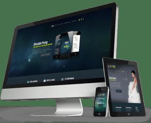 Opermedia - Tu negocio en su sitio - El sitio web que tu negocio necesita - Contenido 01