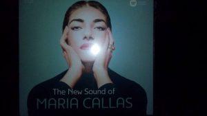 CD Maria Calllas new, Foto by Opernmagazin