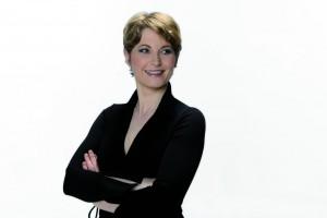 Michaela Selinger (© Aalto Musiktheater)