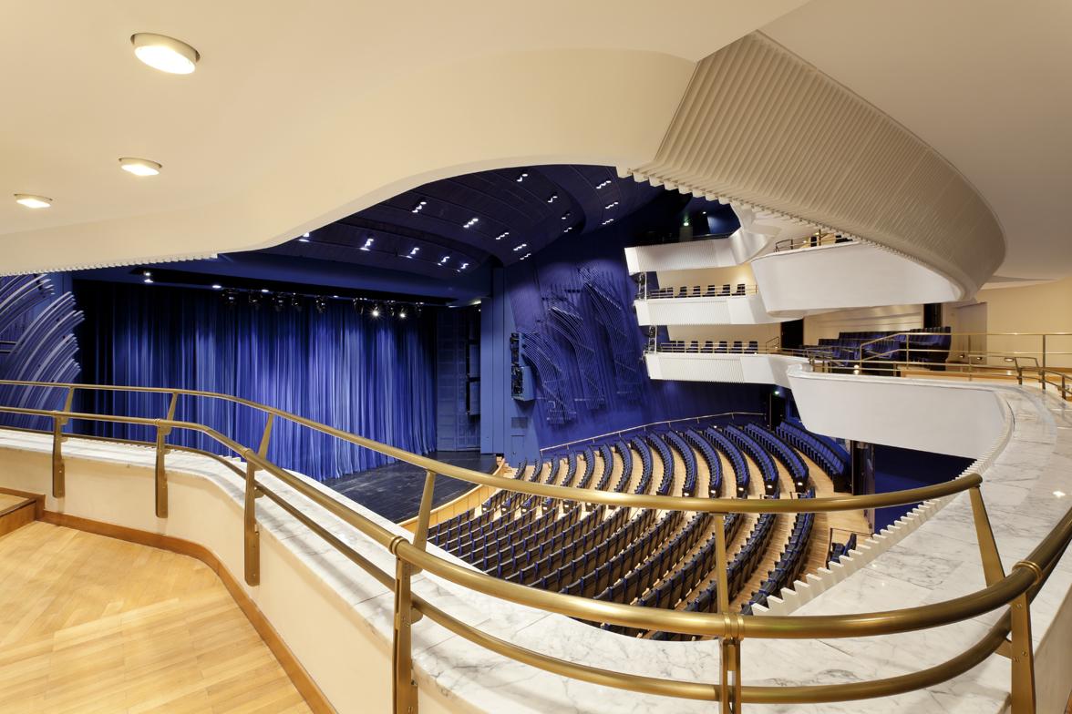 Aalto-Theater/Opernhaus/Foto@Bernadette Grimmenstein