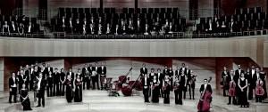 Essener Philharmoniker -Foto© Sebastian Szczepanski
