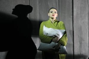 Miriam Clark (Norma) ©Bettina Stöß / Stage Picture