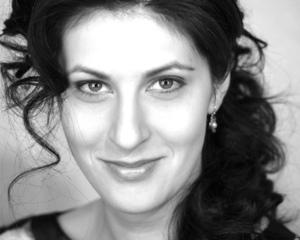 Ileana Mateescu Foto: (c) Philip Lethen