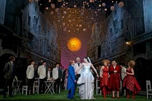 Cenerentola / Foto@Björn Hickmann / Stage Picture/ Oper Dortmund