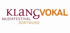 Klangvokal Dortmund /Logo