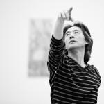 Foto Xin Peng Wang: @Maria-Helena Buckley