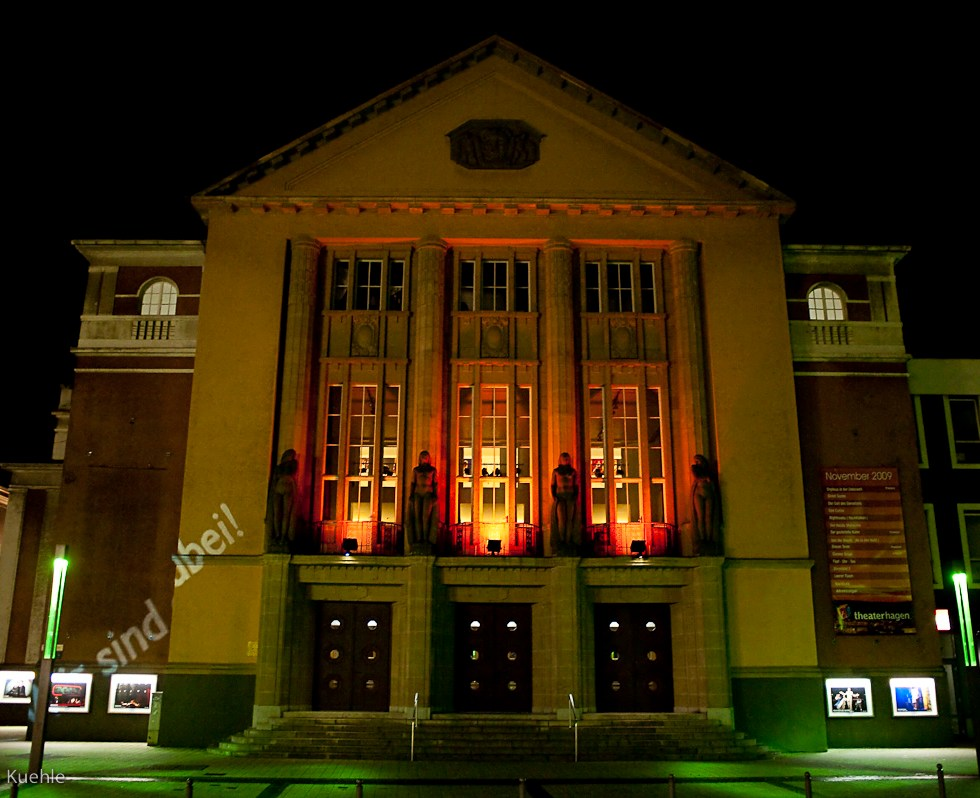 Foto: Foto Kühle, Rechte: theaterhagen