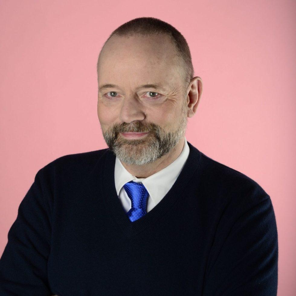 Kammersänger Hannes Brock