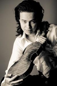 Roman Kim - Foto@ Ira Weinrauch