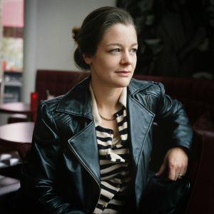 Eleonore Marguerre / Foto@ Gerado Garciacano