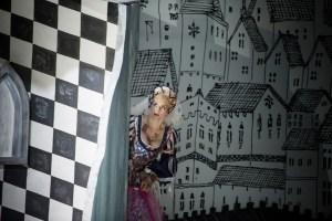 Kiss me, Kate Opernhaus Dortmund Emily Newton (Katherine)