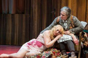 Musiktheater im Revier-La Gioconda- Petra Schmidt, Almuth Herbst/Foto (c)_Pedro Mailnowski