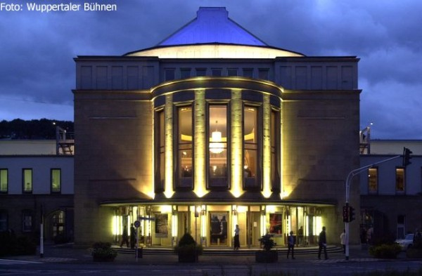 Foto: Bühnen Wuppertal