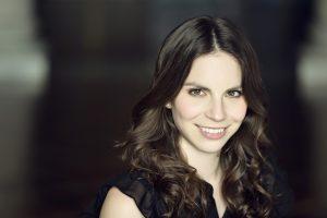 Sopranistin Hanna-Elisabeth Müller (Foto: Chris Gonz)