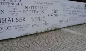 Staatsoper Berlin/Baustelle unter den Linden/Foto @ Opernmagazin/Detlef Obens