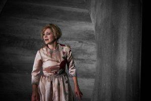 Eleonore Marguerre (Marguerite) ©Thomas Jauk, Stage Picture
