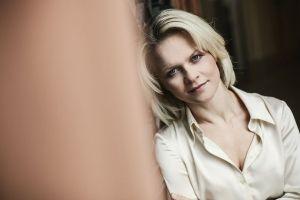 Iveta Apkalna © Nils Vilnis