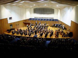 Dortmunder Philharmoniker / Gastspiel in Mailand