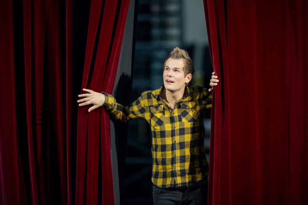 Der Opernbaukasten / Malte Arkona / Foto @ Susanne Diesner