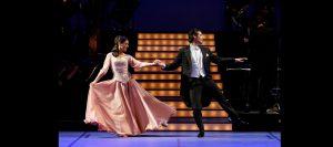 Theater Hagen / Von Babelsberg nach Hollywood / Kenneth Mattice und Carina Sandhaus