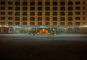 Außenansicht Hotel REGENT BERLIN