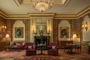 Lobby/Lounge Hotel Regent Berlin