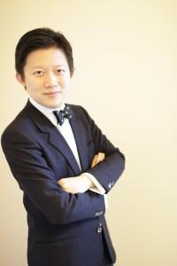 Chen Guang Foto (c) Lucy Jiao