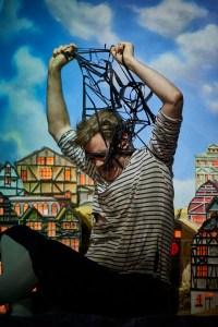Joshua Whitener (Gulliver) ©Thomas Jauk, Stage Picture