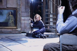 Staatsoper Hamburg /Lucia di Lammermoor/ mit Katerina Tretyakova / Foto @ Jörn Kipping