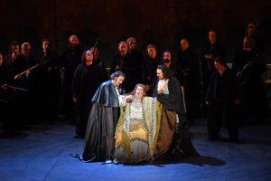 Gran Teatre del Liceu / Il Trovatore / Foto ®A Bofill