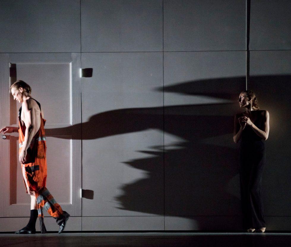 """Edvin Revazov, Anna Laudere / """"Anna Karenina"""" Foto von (c) Kiran West"""